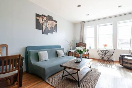 Cozy with Great location !!