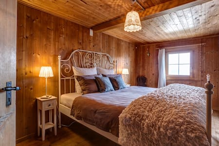 Schneefuchs Bed & Breakfast - Furna