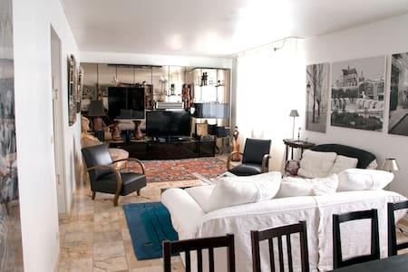 Large house 15mn Paris Bercy - Limeil-Brévannes