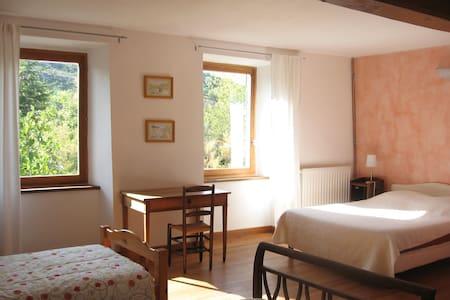 Le Jardin Clos - Antugnac - Bed & Breakfast