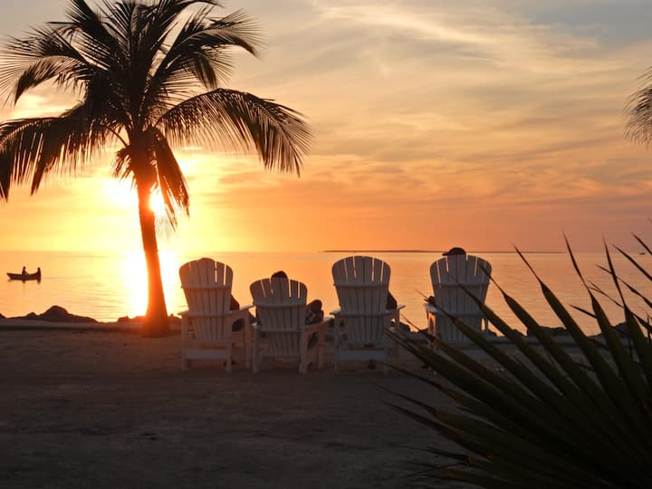 Idyllic Islamorada Oasis + Unbeatable Sunset Views