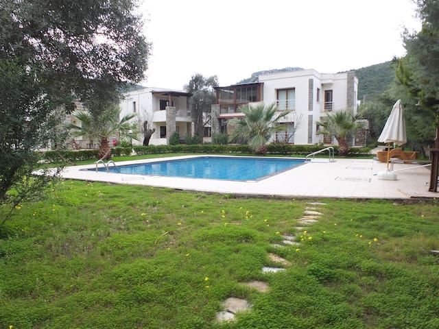 Torba Baris Evleri - torba - Appartement