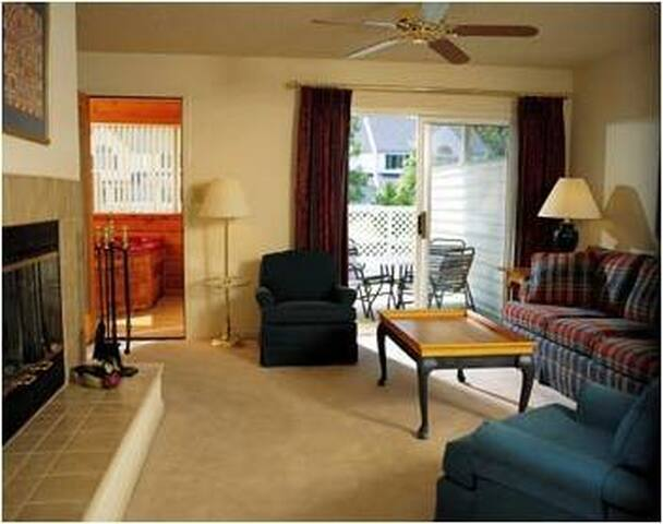 Powhatan Plantation Vacation Home2! - Williamsburg - Appartement