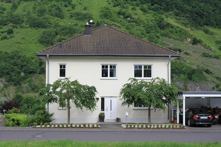 Moselhaus Constance - Traben-Trarbach - Apartment