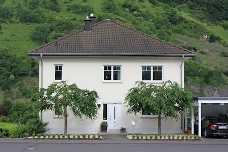 Moselhaus Constance - Traben-Trarbach