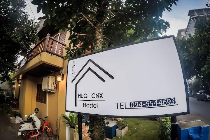 HUG CNX Hostel Dormitory