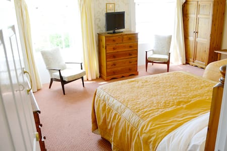 Rooms 3&4 w/Breakfast! Belmont Hall - Newry