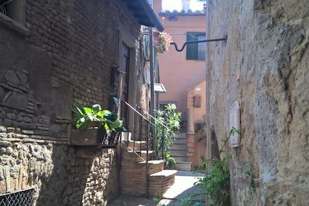 La Casa di Valérie - Sacrofano - Dom