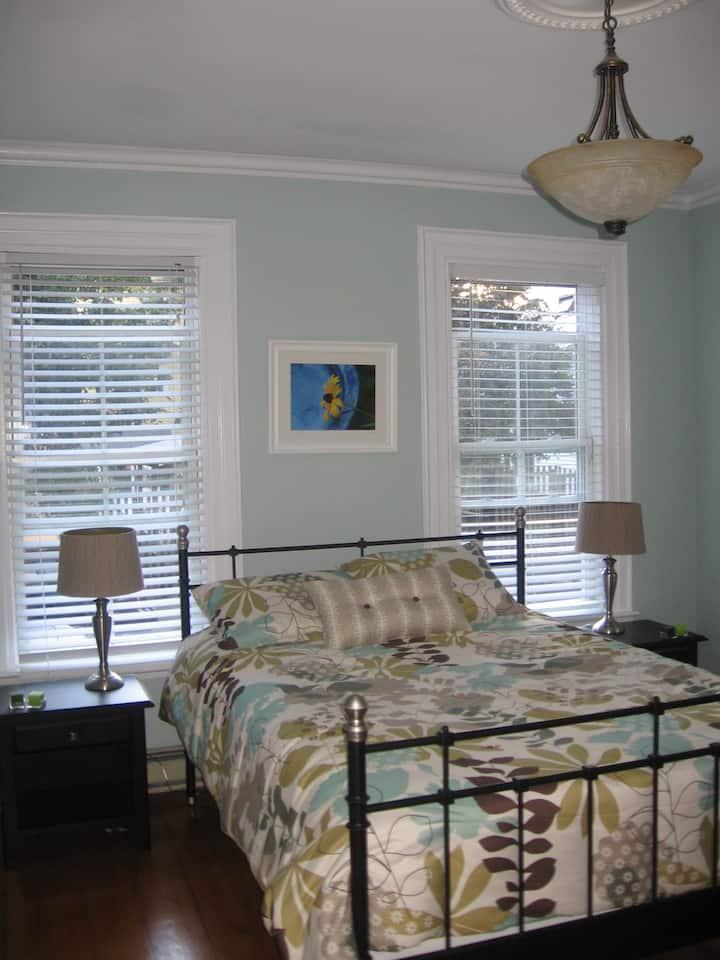 Boston / Charlestown Apartment