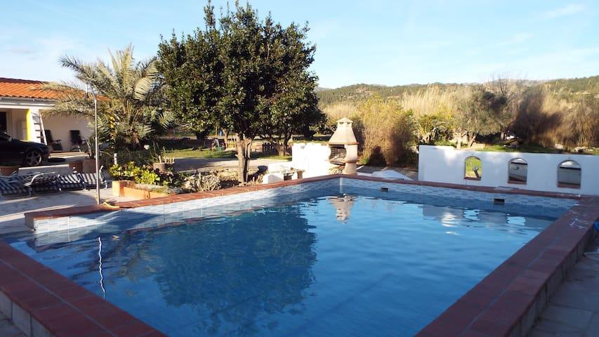 Casa Ribera - Tortosa - บ้าน