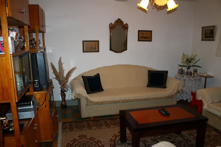 VERY NICE GUEST HOUSE IN HISTORICAL CENTER - Gjirokastër - Wohnung