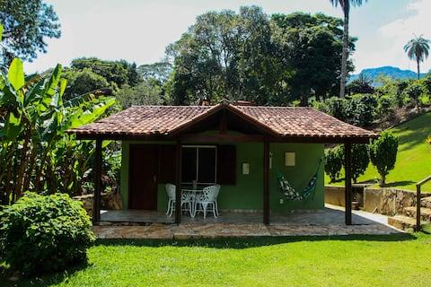Sítio em Condomínio na Serra da Piedade, Caeté-MG