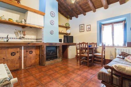 Casa Rural dos plazas - Archivel