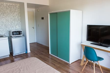 Super sunny suit apartment - Palermo Hollywood - Buenos Aires