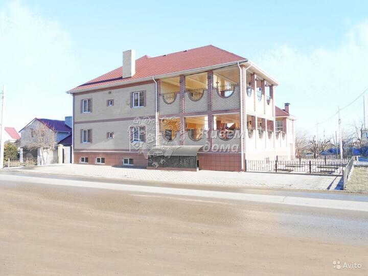 Коттедж в Волгограде