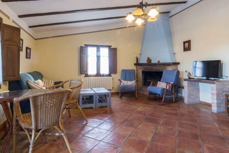 Casa rural para cuatro personas - Noguericas