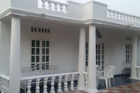 Maravillosa Casa Quinta de Melgar - Melgar - 独立屋