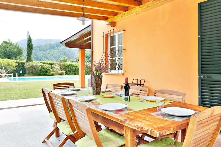 VILLA SOLE / FAMILIES/PETS FRIENDLY