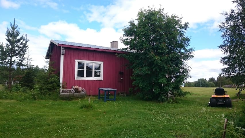 Swedish summer cabin - Botsmark - Cottage