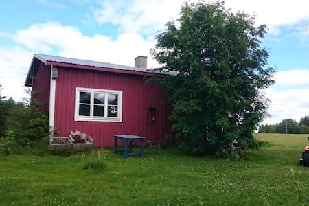 Swedish summer cabin - Botsmark - Kabin