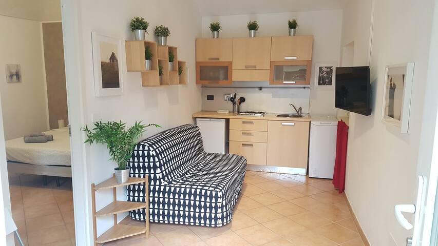 Casa Mudi - Luxury Apartment