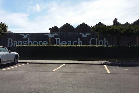 Brand New Waldport Oceanfront Home - Waldport