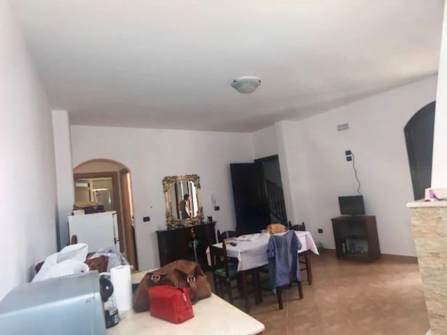 Casa vacanza nel Salento