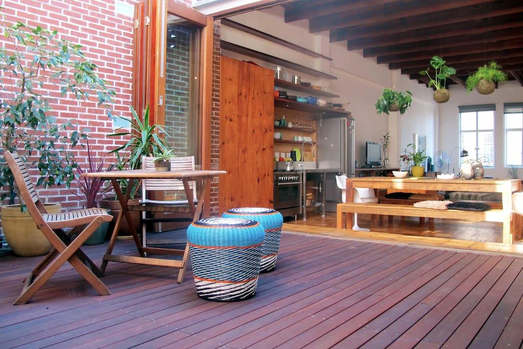 3d3e6045 original - Top 10 AIRBnB Stays- Cape Town