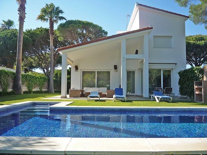 Villa El Cenador - Roche, Conil de la fra.
