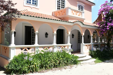 Quinta da Fogueira
