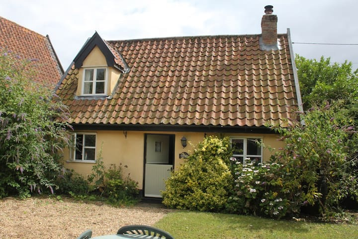 Foxglove Cottage - Fressingfield - Huis