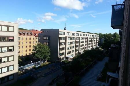 Boende Wayoutwest i Linné 13-16 aug - 哥德堡