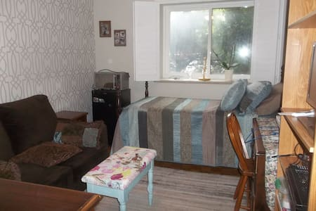 Beautiful single room close to BGH - Lakás