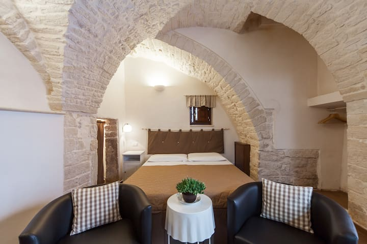 Amazing apartment in Noci  - Noci - House