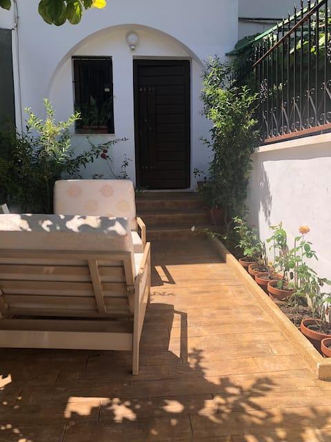 60€ la noche 1B Apartamento privado en Sevilla