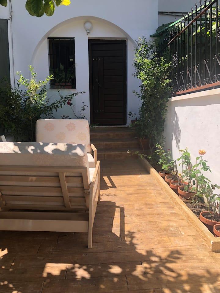 60€ la noche Apartamento privado 1B en Sevilla