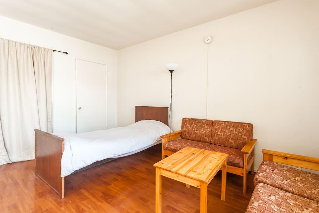 Studio Apartments For Rent In Glendale California