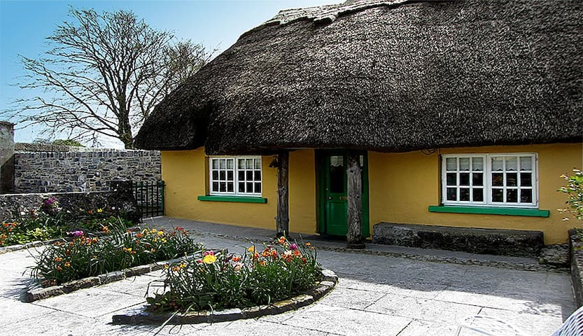Gate Lodge Cottage - Adare - Haus