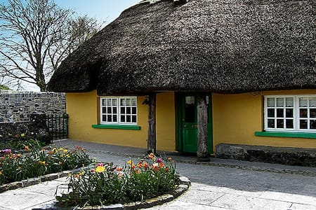 Gate Lodge Cottage - Adare - Casa