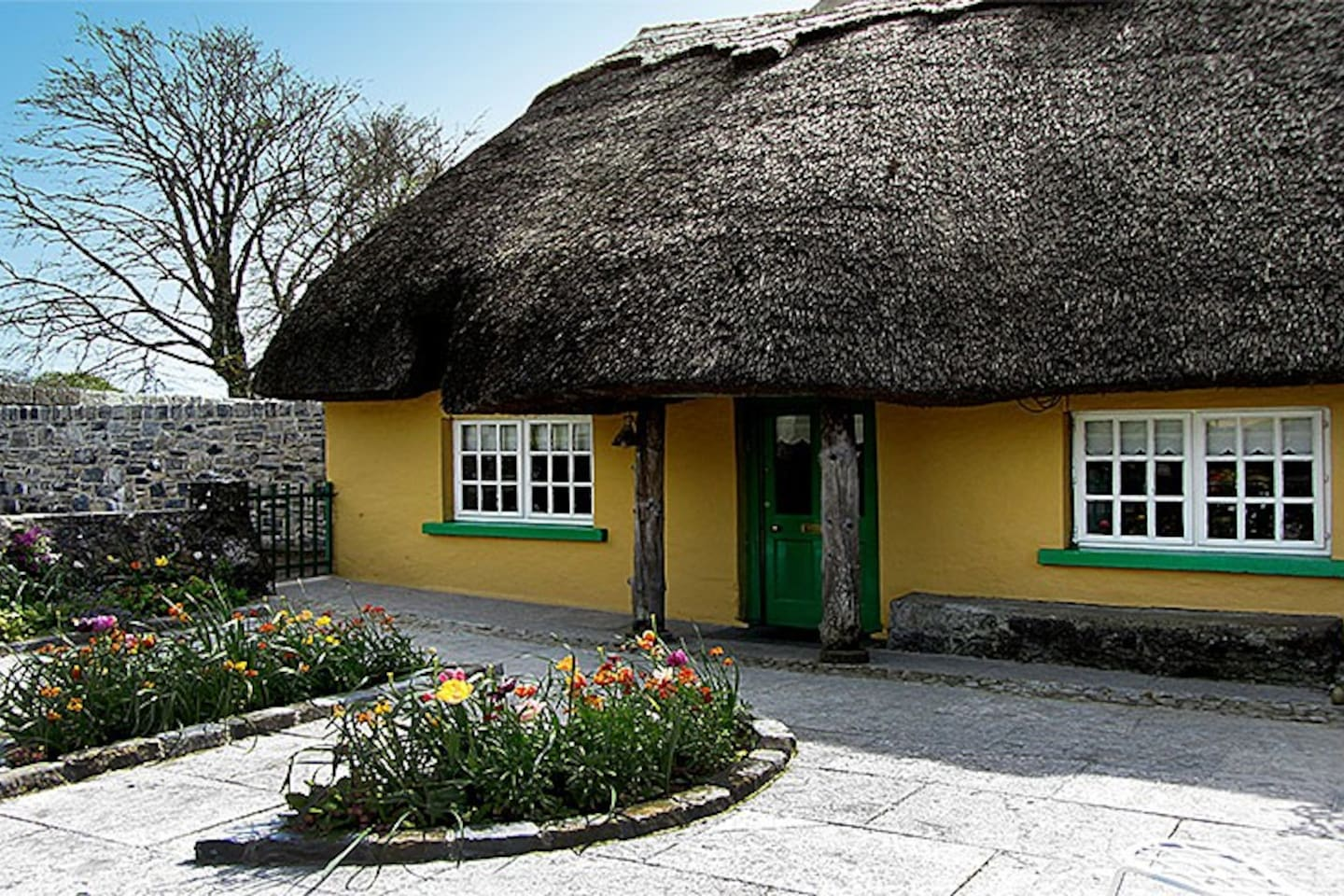 cottage irish wild rent to wifi in crowlar dublin ireland cottages little free rental the on