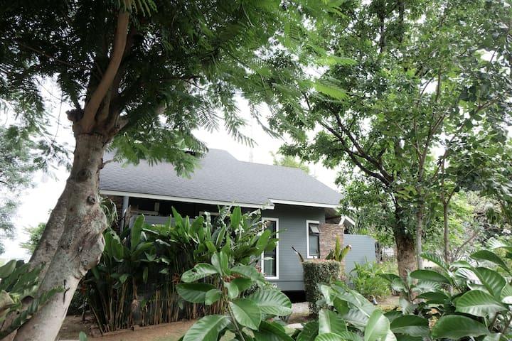 Phutawan House - Tambon Pak Chong - Huis