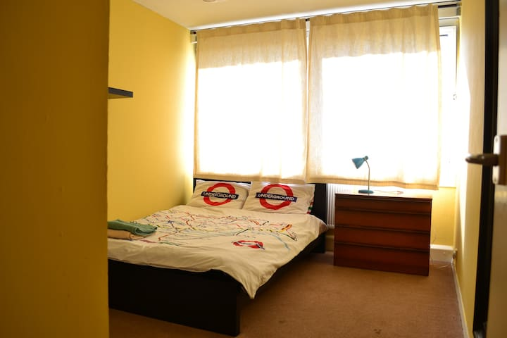 Double room in Clapham Junction - Londen - Overig