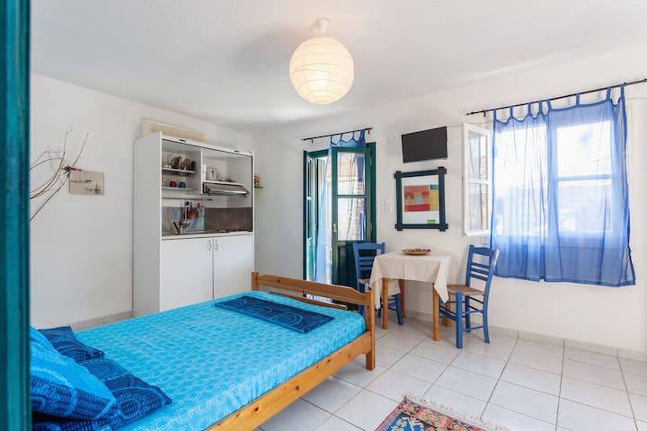 stamatis rooms Skopelos