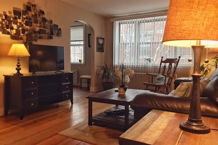 Beautiful apartment in fantastic location! - Buffalo - Lakás