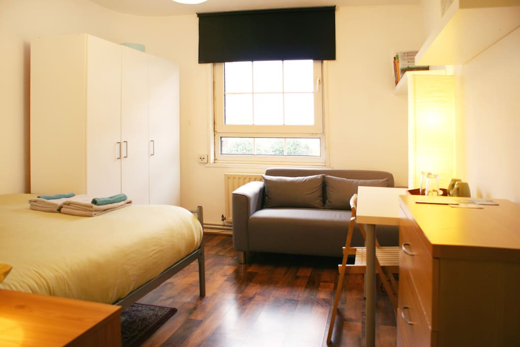 Rooms For Rent In Shoreditch London