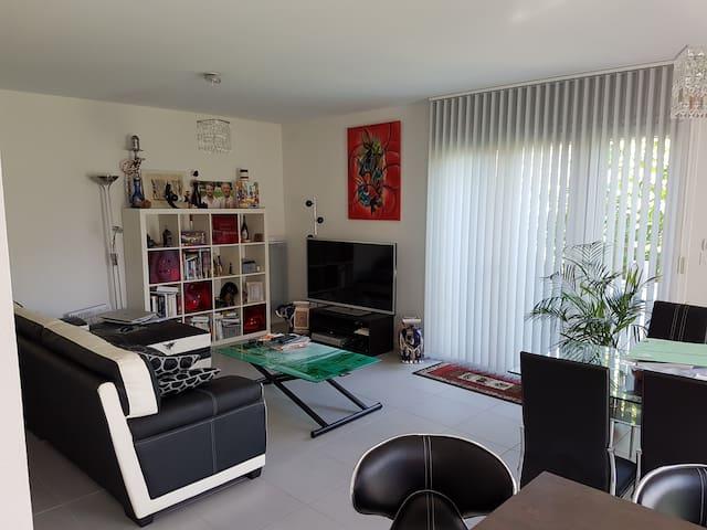 Maison au calme - Cadaujac - House