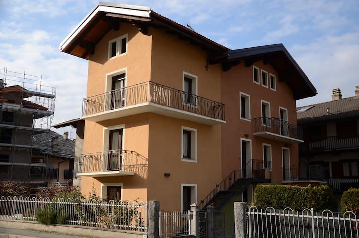 Maison Serendipity - Aymavilles - Hus