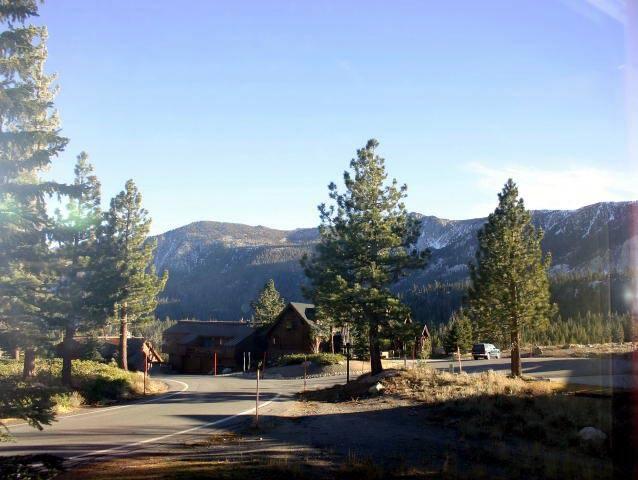 1 BDR, Walk to Little Eagle, View! - Mammoth Lakes - Condominium