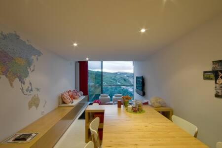 Design apartement at the beach - Sopela