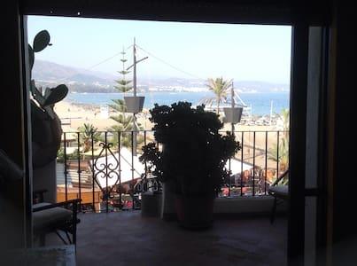 Luxury studio in Puerto Banus - Marbella